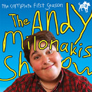 The Andy Milonakis Show: Episode 105