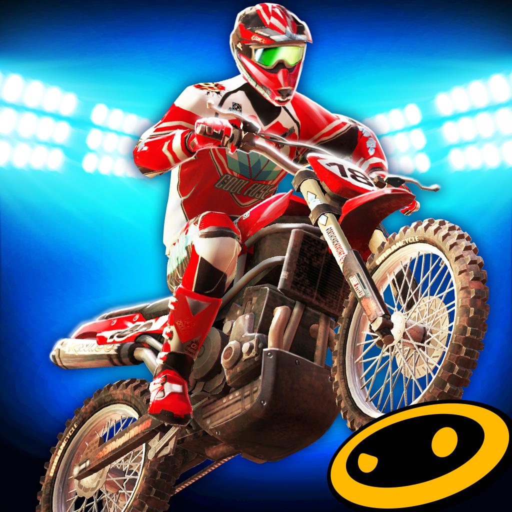 Motocross Meltdown iOS